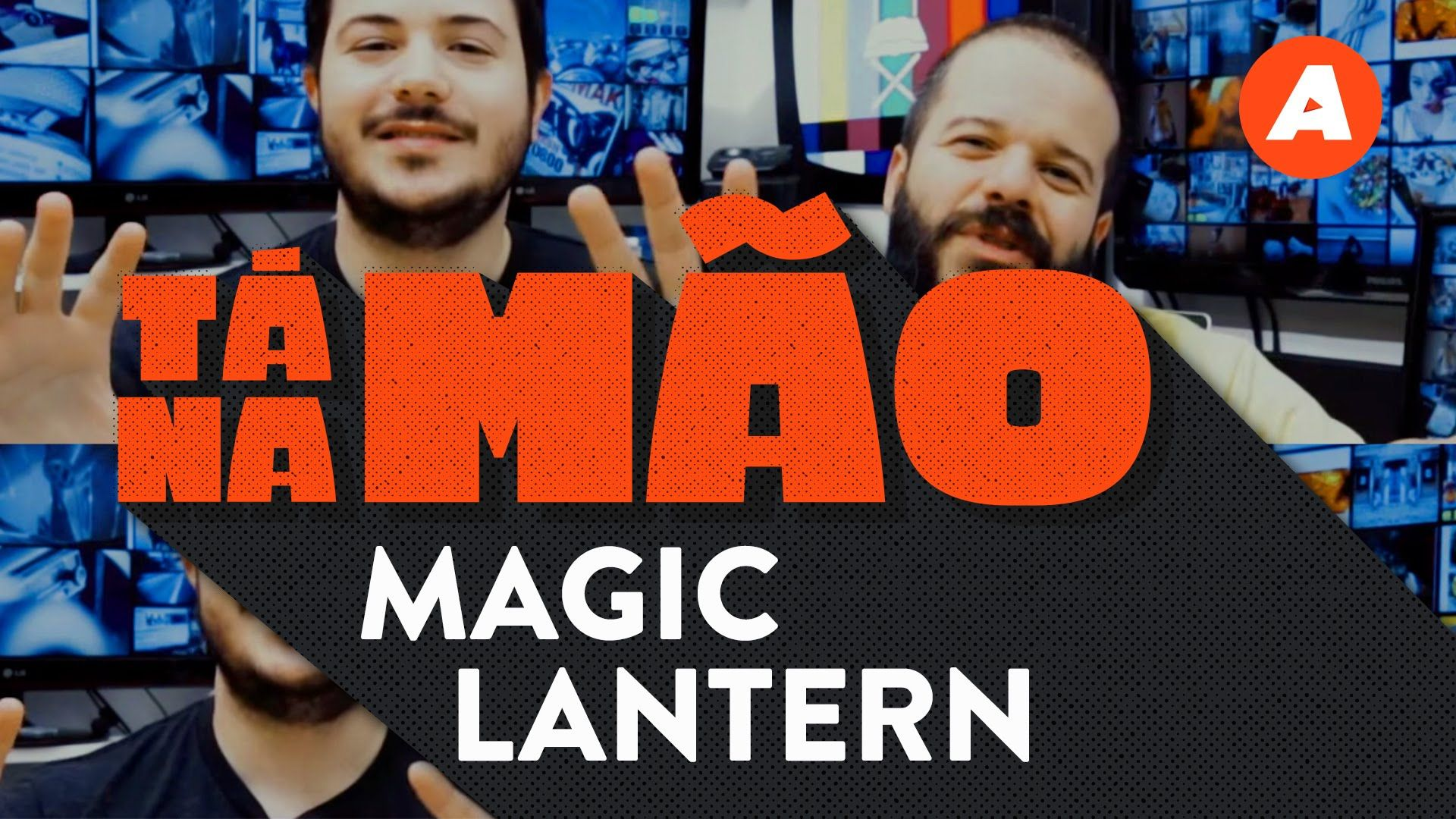 Conheça o principal hack para sua Canon, o Magic Lantern | TÁ NA MÃO