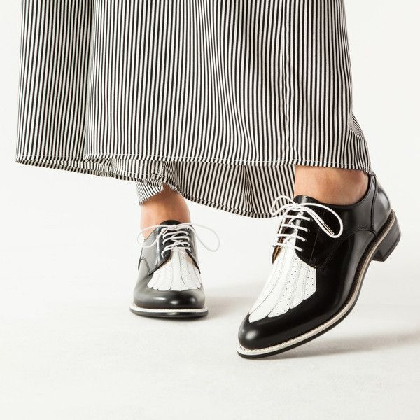 Pin by Kate Salas on | s h o e s | | Pinterest | Oxfords, Chelsea and  Leather fringe