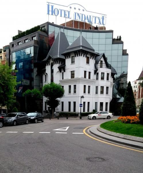 Pin En Bilbao Vizcaya