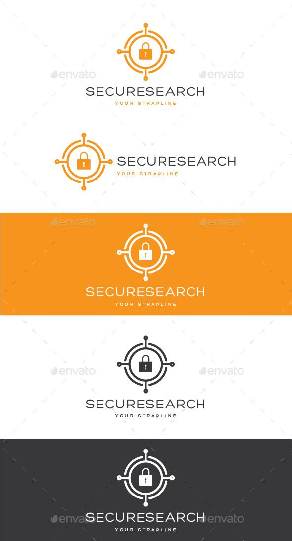 simple and modern vector logo ideal for search tool web platform plugin app finder location security service ai also rh pinterest