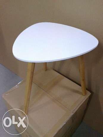 ława biały lakier summer 1 mały stolik kawowy new design ...