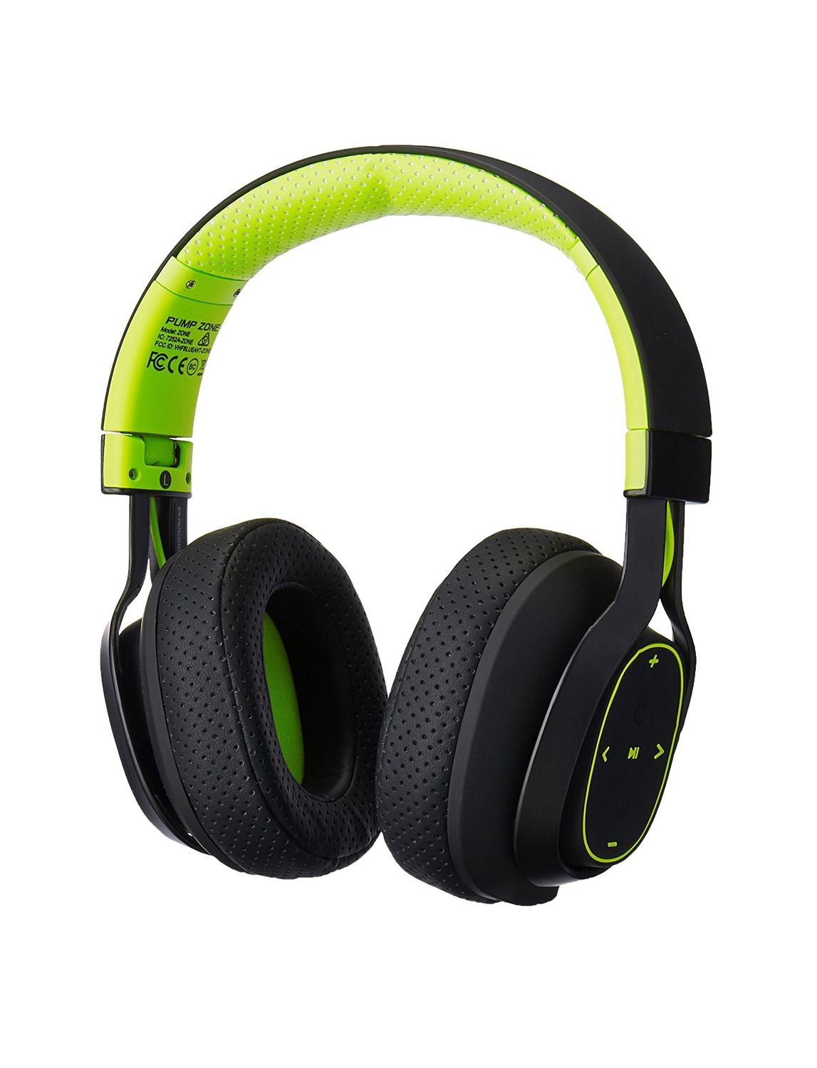 Blueant Pump Zone Over Ear Hd Wireless Headphones 30 Hrs Battery Sony High Resolution Mdr 100aap Red Mega Bass And Enhanced Sound Purity Green