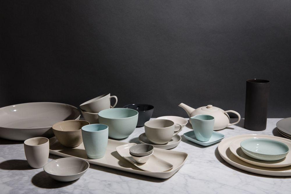 Mud Ceramics & Mud Ceramics   Porcelain