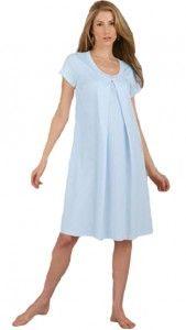c347f9bd31c60 Nursing Nightgown Pattern McCalls 9443 Round by treazureddesignz More