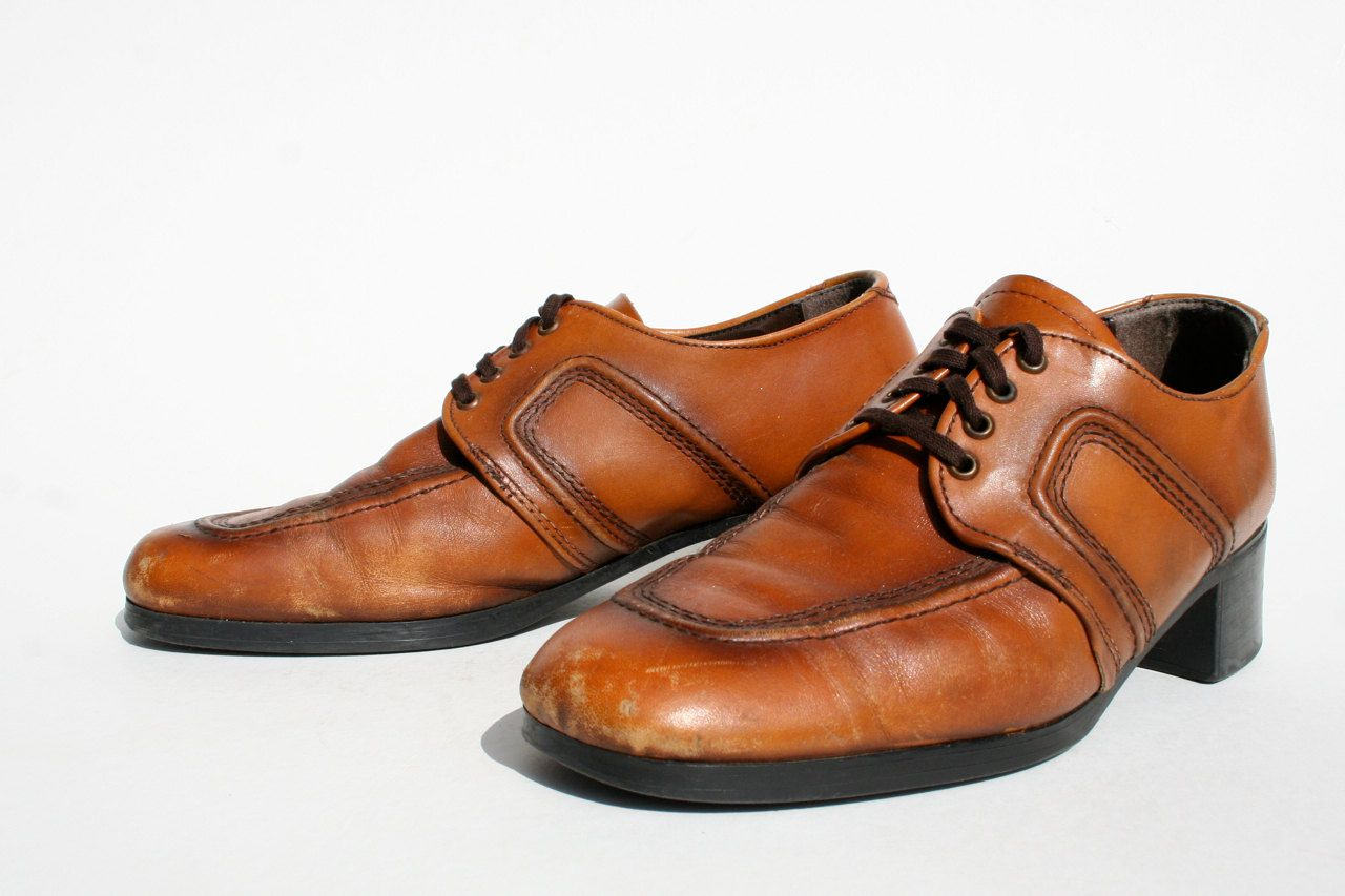 florsheim shoes buckles 1970s movies the jesus people