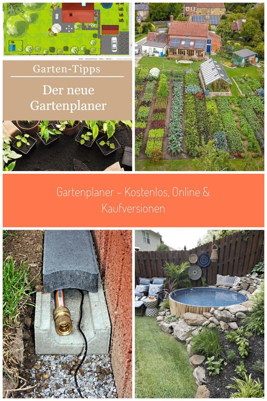 Gartenplaner Kostenlos Online Kaufversionen In 2020 Garten Landschaftsbau Landschaftsbau Garten