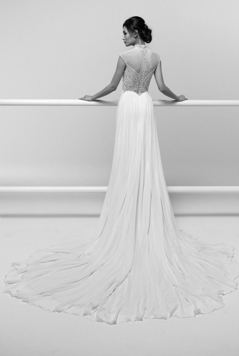 Alessandra Rinaudo Wedding Dress 2019 – Wedding Dress Inspiration