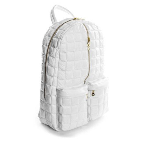Gucci Backpack Black And Gold