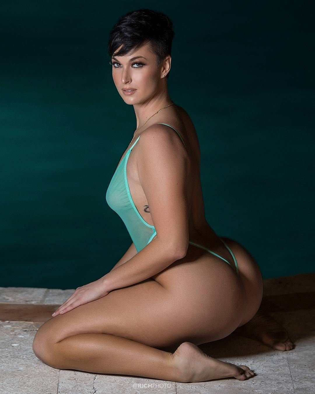 Sexy yanks girl zahra stardust masturbating 5