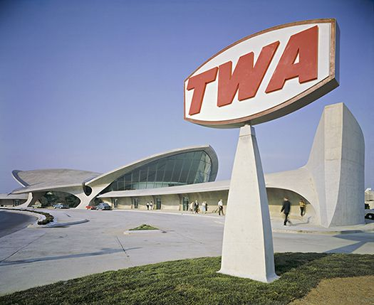 """Modern Architecture for the """"American Century"""": Places: Design Observer"""