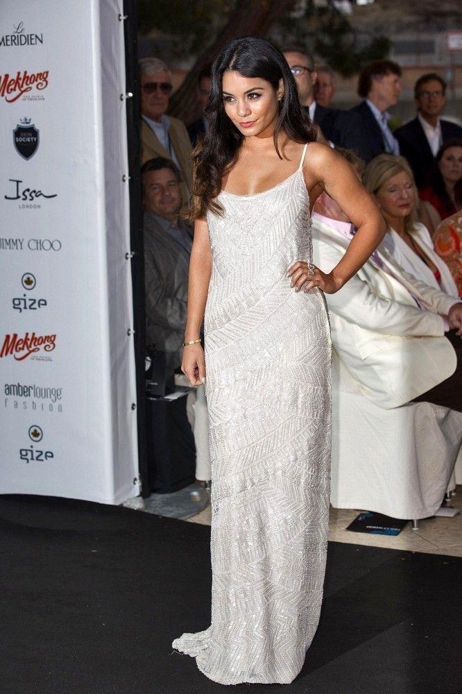 Fashion Flashback Vanessa Hudgens Then Now Vanessa Hudgens