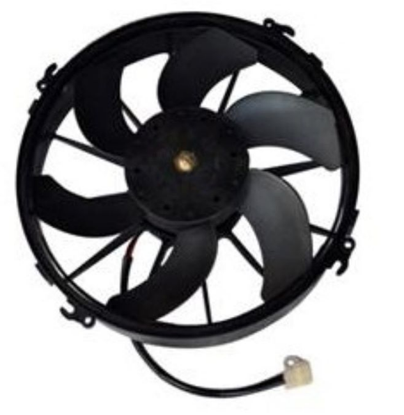 Condenser Fan!! . . . Autoparts Refrigeration Air