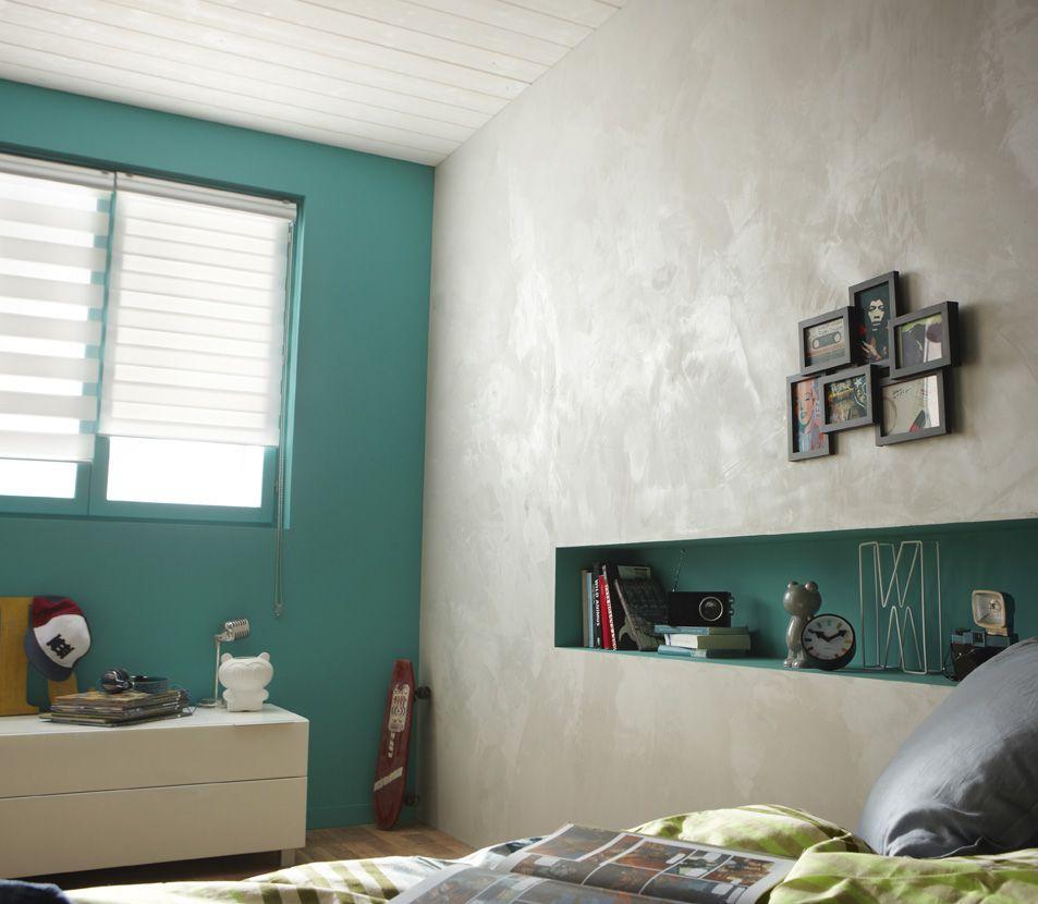 Accord Parfait Entre Les 2 Couleurs De Murs Les Murs Pinterest