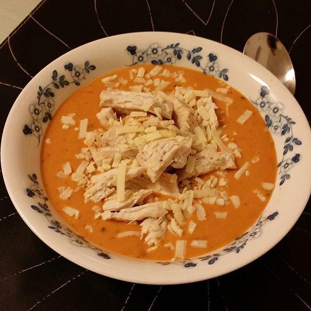 kelda soppa kcal