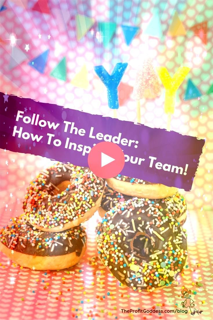 To Be An Effective Leader  The Profit GoddessHow To Be An Effective Leader  The Profit Goddess How To Be An Effective Leader  The Profit Goddess If you want your team to...