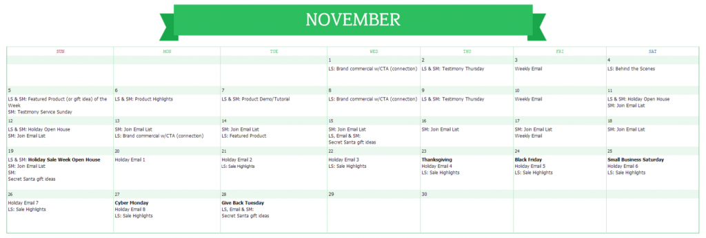4 Ways To Use Evernote Planning Calendar Templates Adeea R Rogers