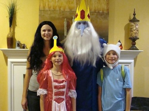 10 Most Aww Worthy Adventure Time Costumes  sc 1 st  Pinterest & 10 Most Aww Worthy Adventure Time Costumes | Adventure time costume ...