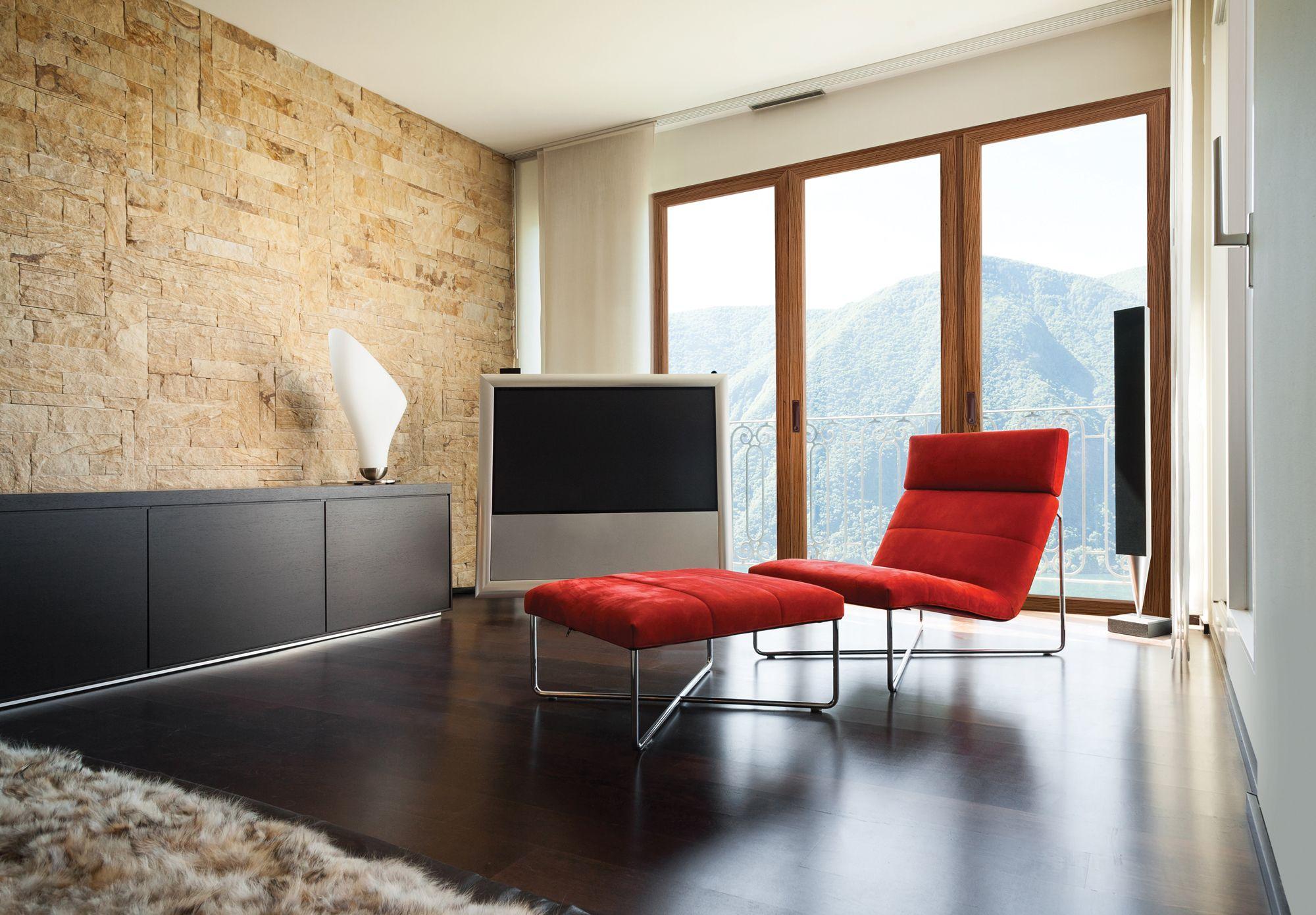 Colori Infissi In Alluminio finestre design legno alluminio e infissi legno vetro