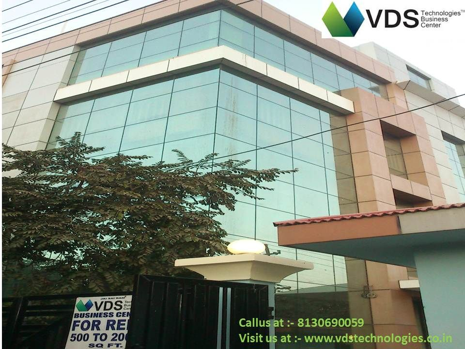 Now Fully Furnished Commercial Offices Are Available For Rent At