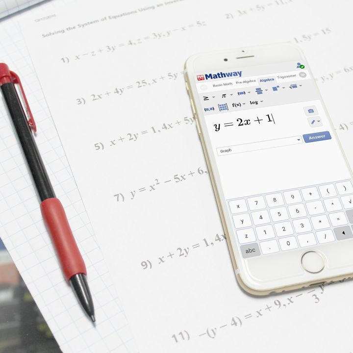 Mathway is one of the best Mathematics websites on the internet that ...