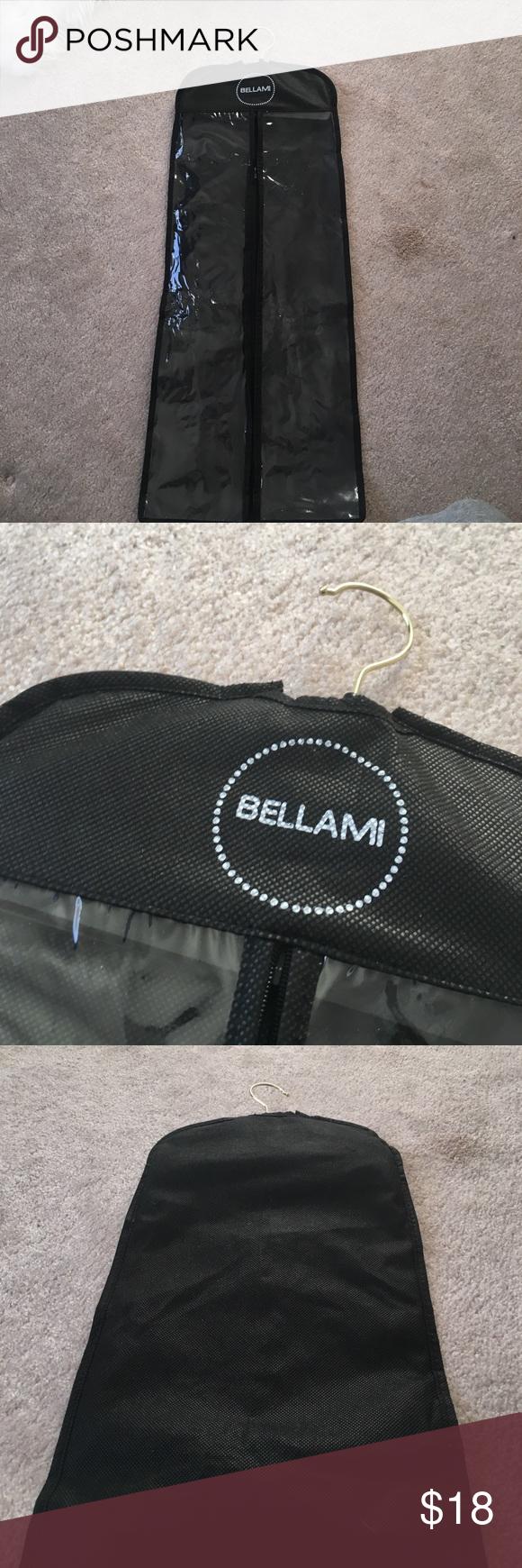 Bellami Hair Extension Holder And Hanger As Seen On The Bellami Hair