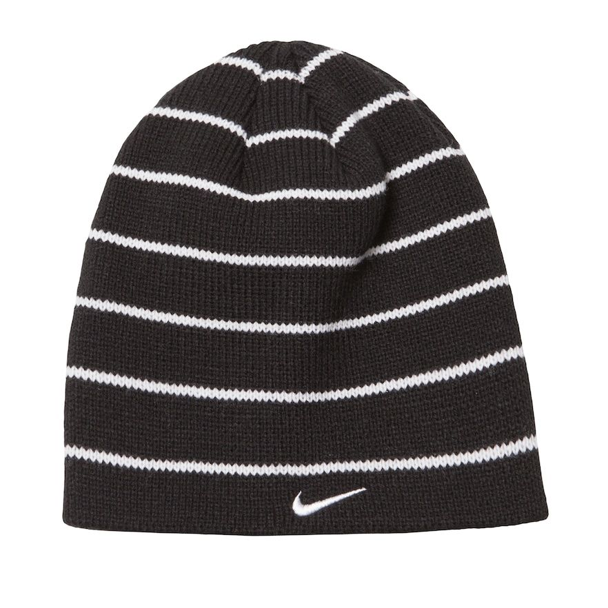 e5a96f95ea177 Nike Striped Beanie - Boys