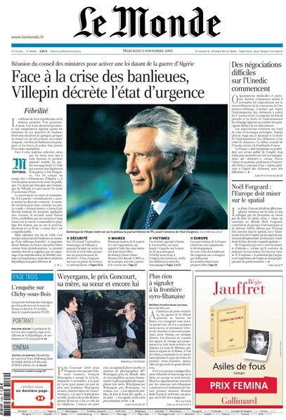 Award-Winning Newspaper Designs | NEWS PAPER DESIGN ...
