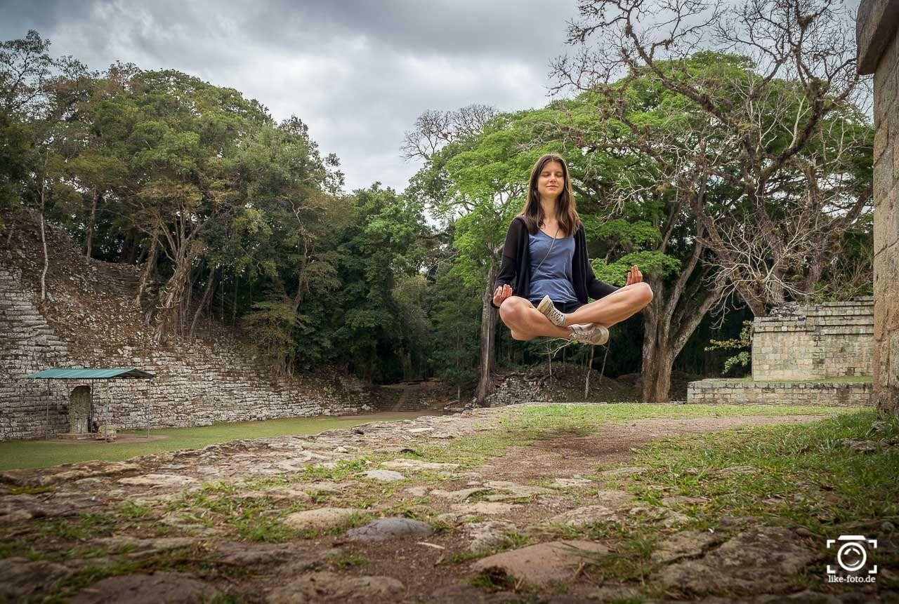 Levitation Fotografie - Bring deine Freunde zum Schweben ...