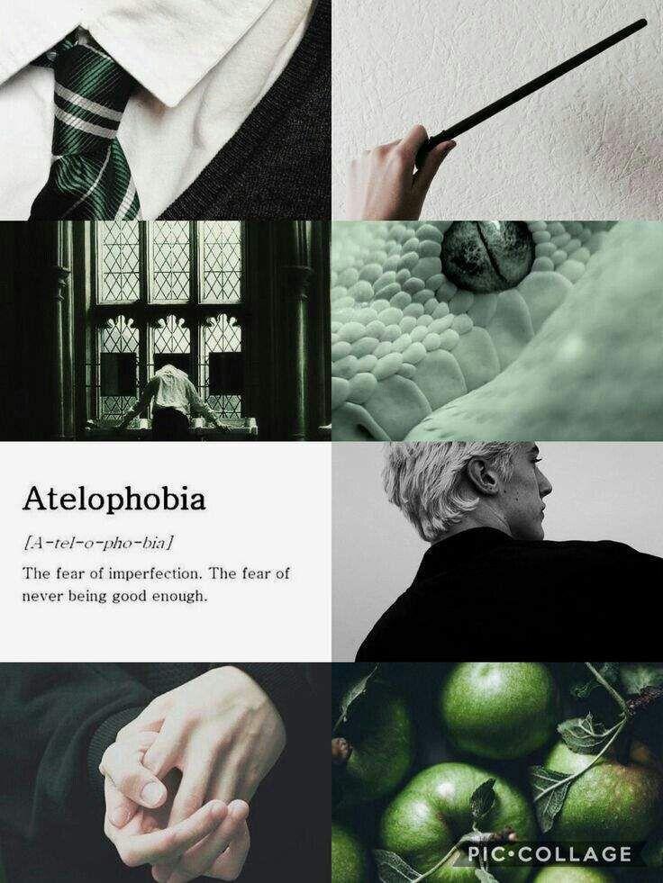 Harry Potter Texts/Instagram - Aesthetic Battle