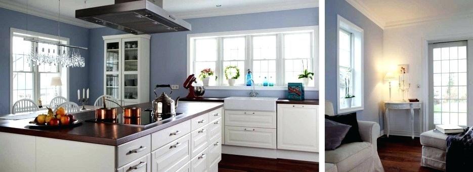 Amerikanischer Landhausstil Kueche Im Hauser Home Home Decor Decor