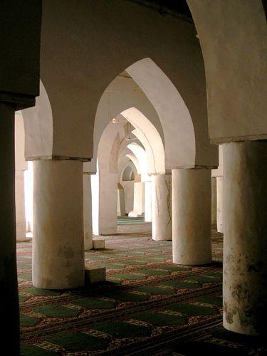 Historic Town of Zabid, Yemen