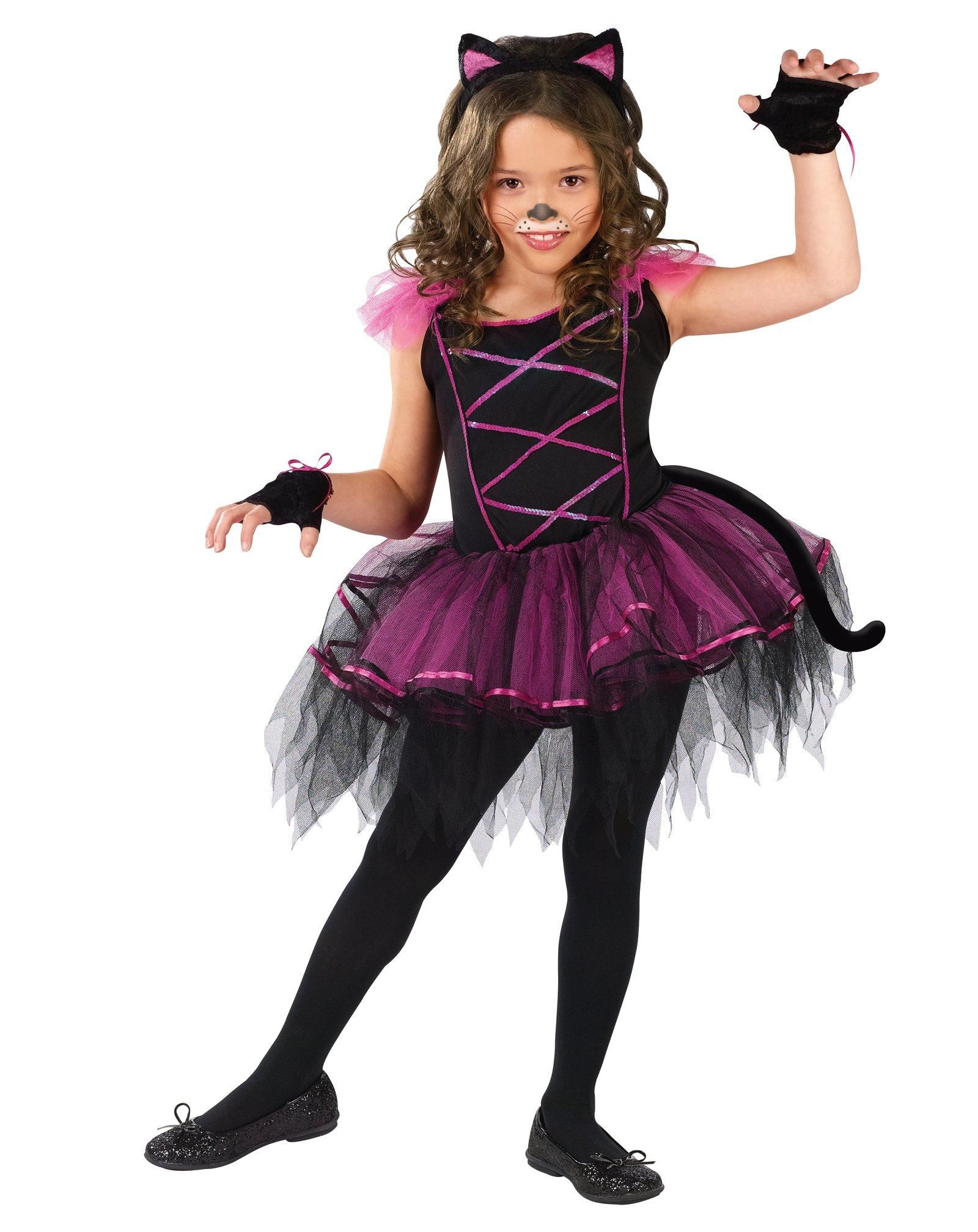 Catarina Child Costume | Ballerina tutu, Children costumes and ...