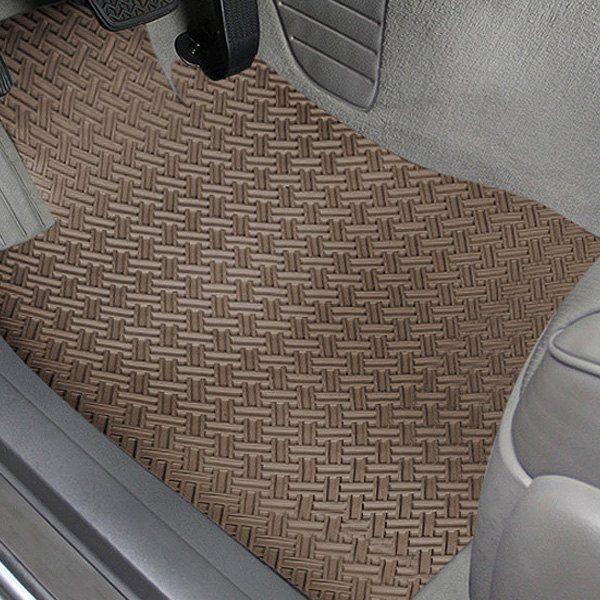 Lloyd Northridge Custom Fit Floor Mats Floor Mats Custom Fit Flooring