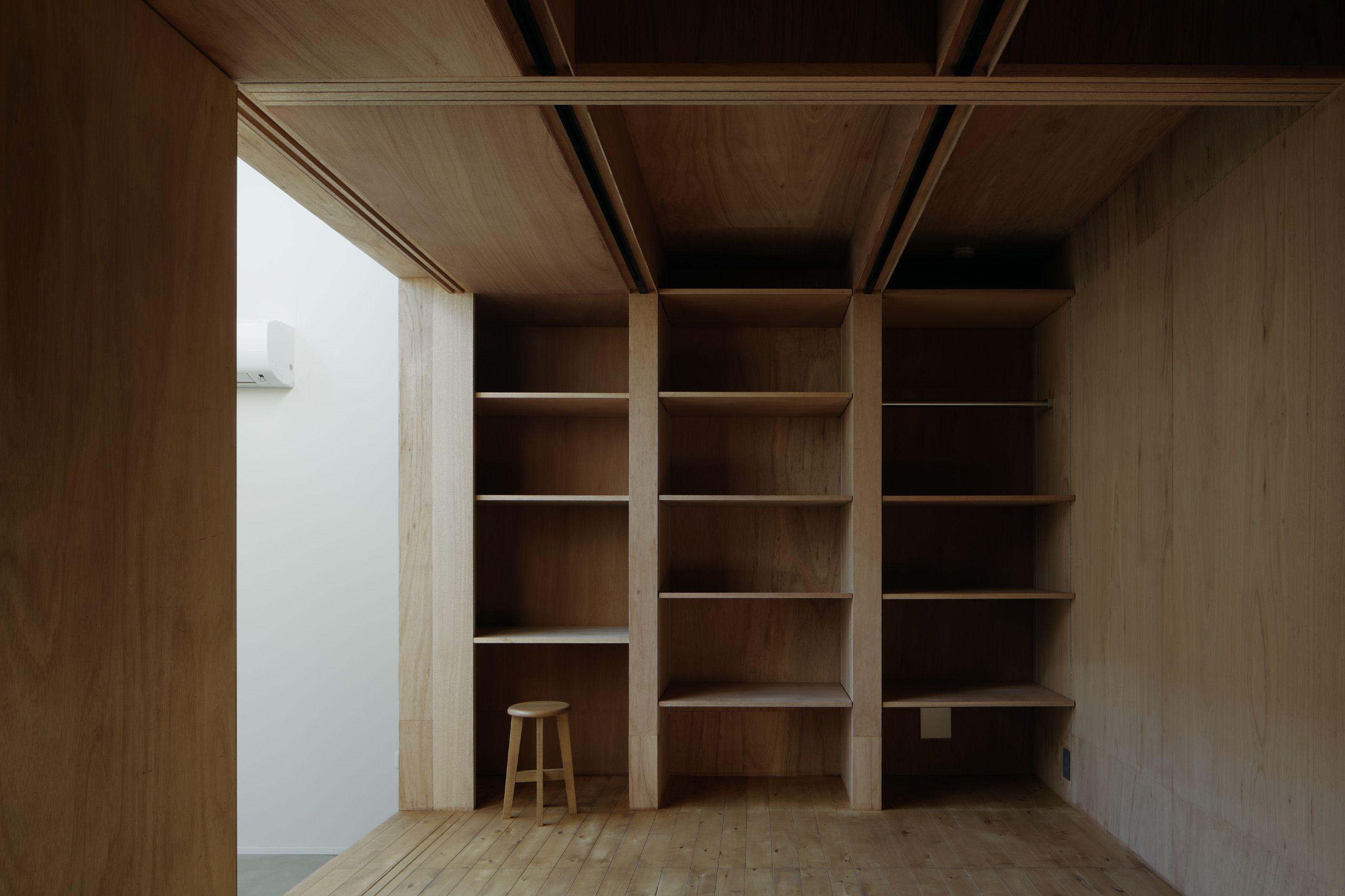 Innovative Bookshelves