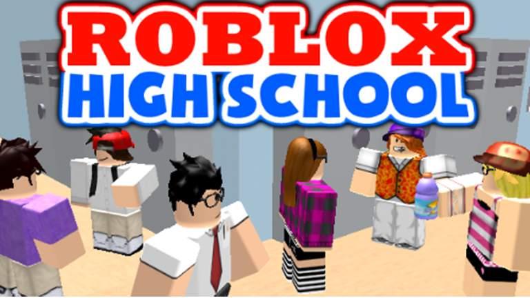 Dowload Sign Up And Play Roblox Roblox High School Roblox High School Roblox Roblox