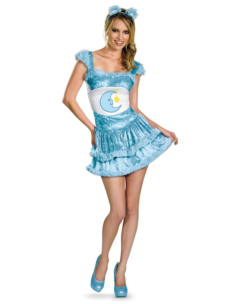Care Bears - Bedtime Bear Costume | Meet the Care Bears ...