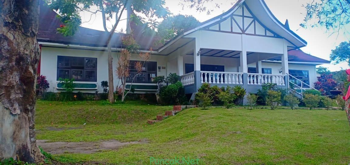 Kebun Raya Cibodas Cianjur Regency West Java