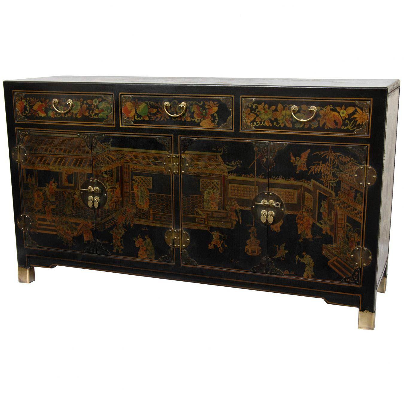 oriental furniture asian
