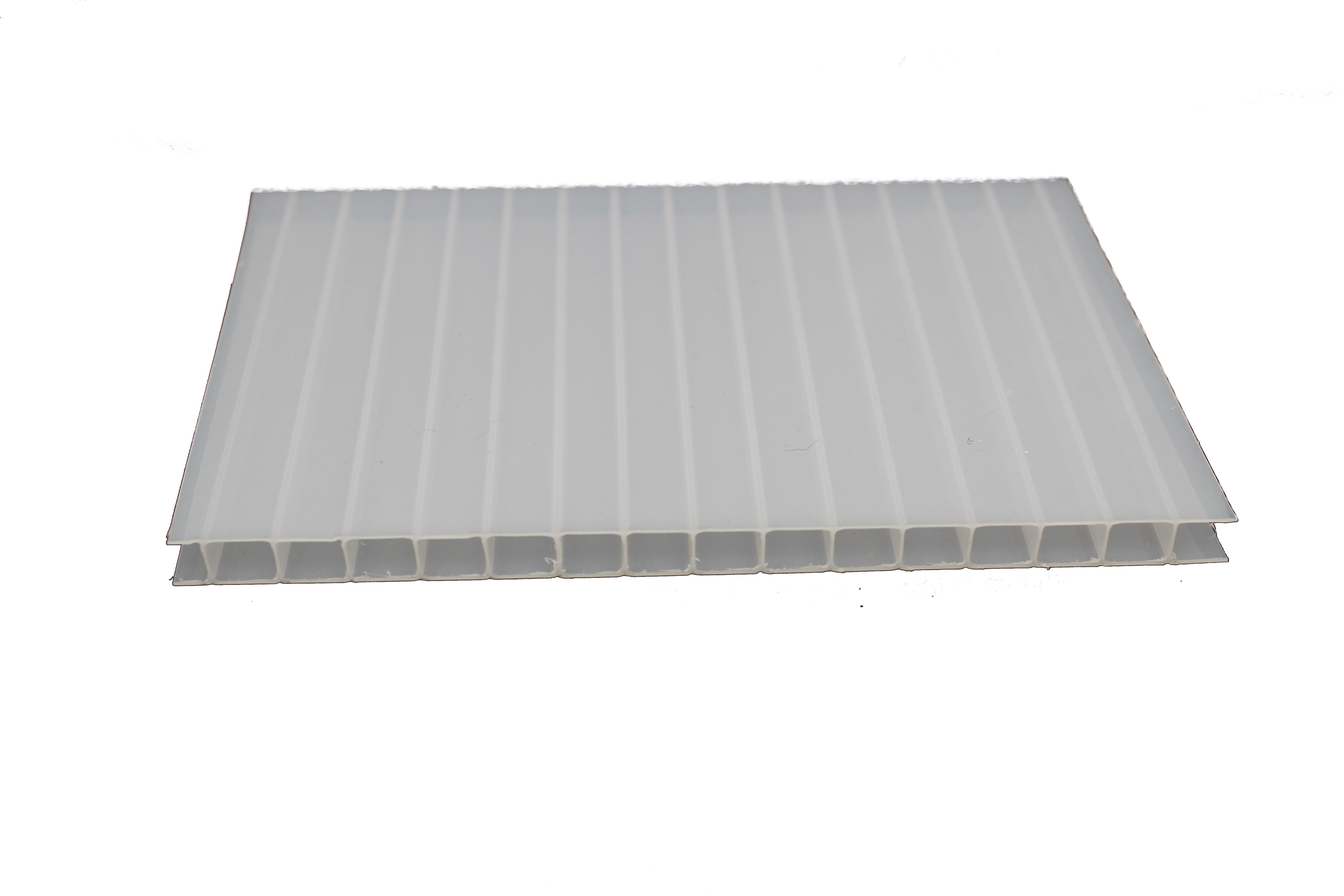 Multiwall Polycarbonate Sheets Are An Ideal Choice For Applications Such As Greenhouses Roofing Patio Covers Pergolas Sky Roof Panels Roofing Polycarbonate