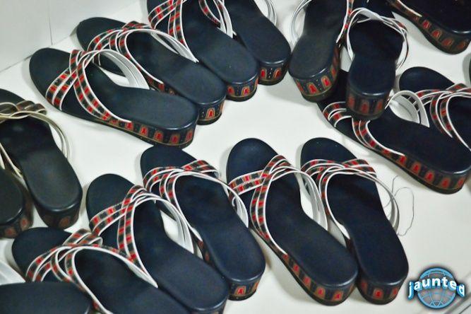 SIA footwear