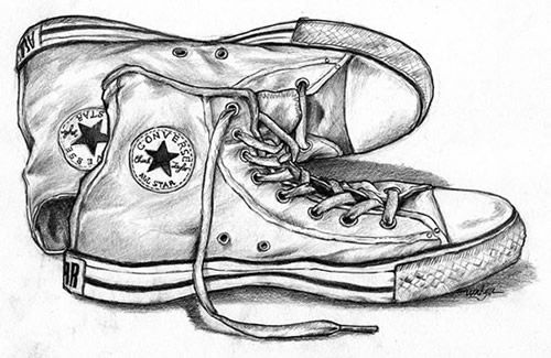 8077d5a11c44 Converse Drawing Pictures