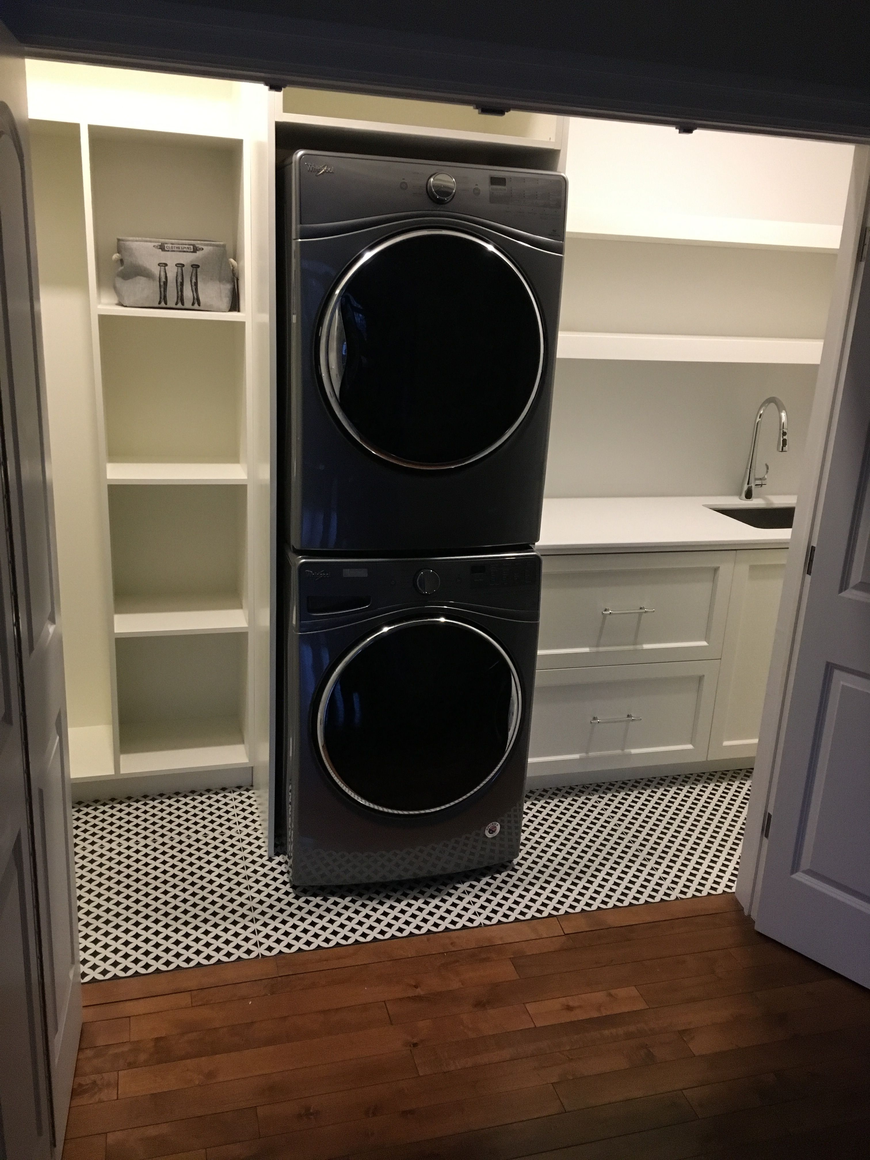 Pin by Mark Chuba on Marks Home appliances, Stacked