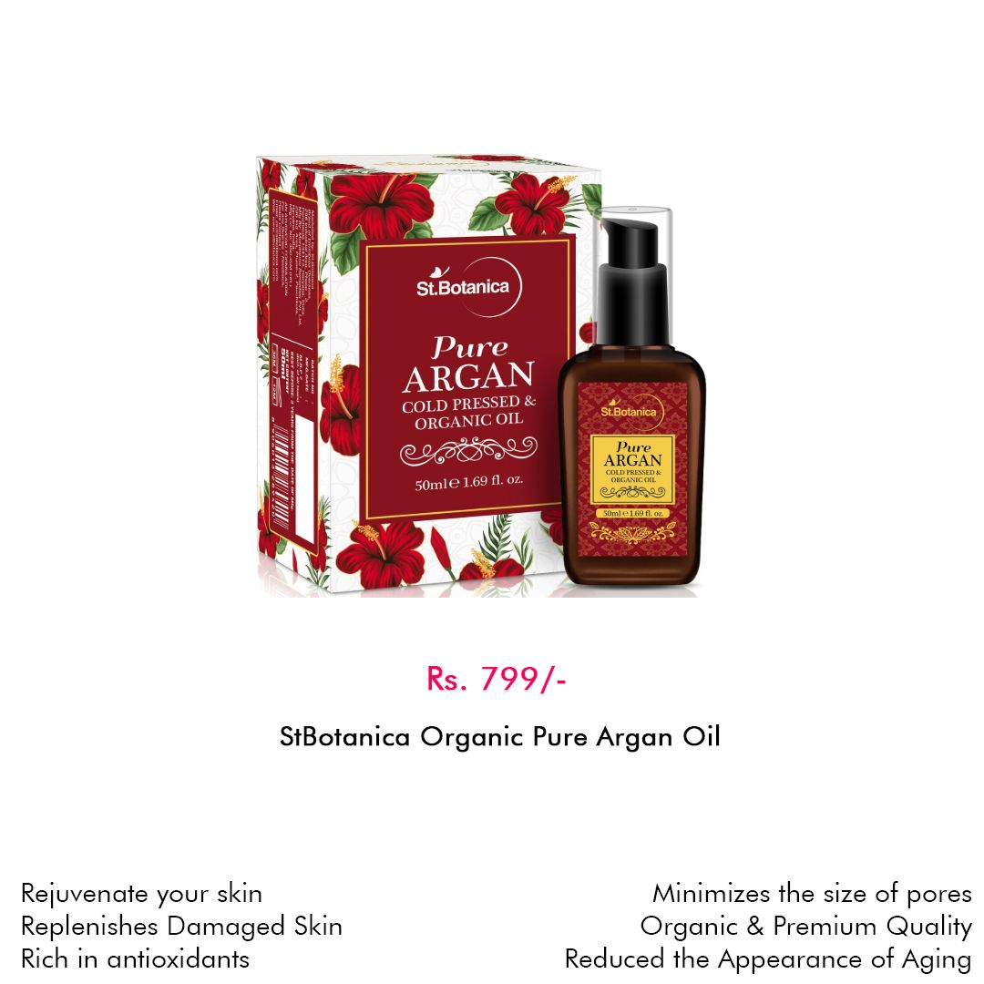 best argan oil