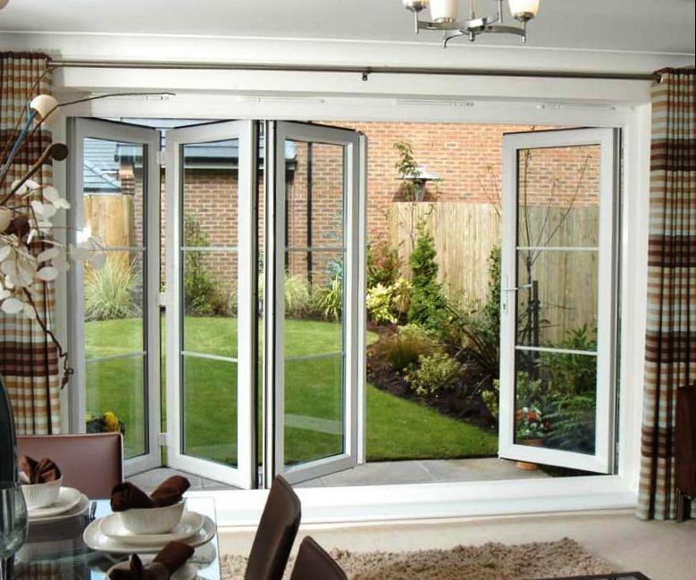 Http Www Aluminiumbifolddoors Co Contemporary Windows And Doors Upvc Windows Door Design