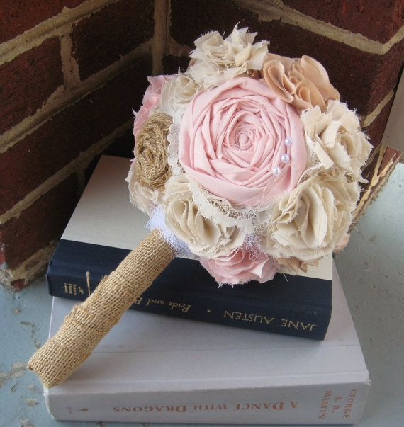 romantic rustic ivory champagne