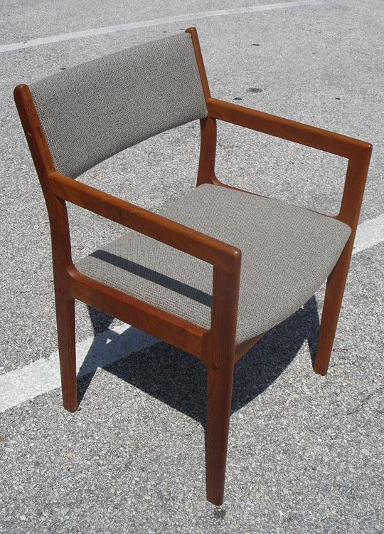 1980s Office Chair