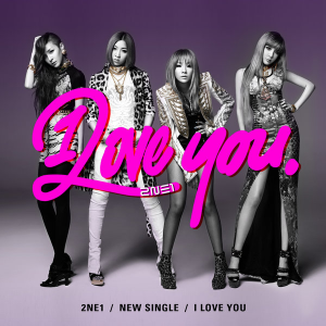 Download lagu 2NE1 I Love You MP3 dapat kamu download