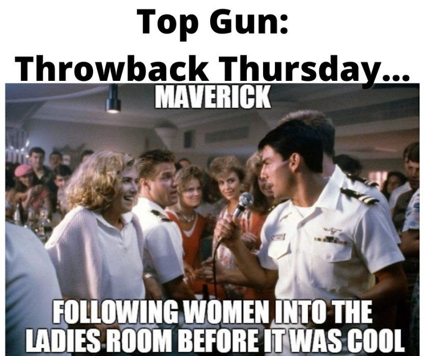 Pin On Funny Top Gun Memes That Are Ready For Takeoff
