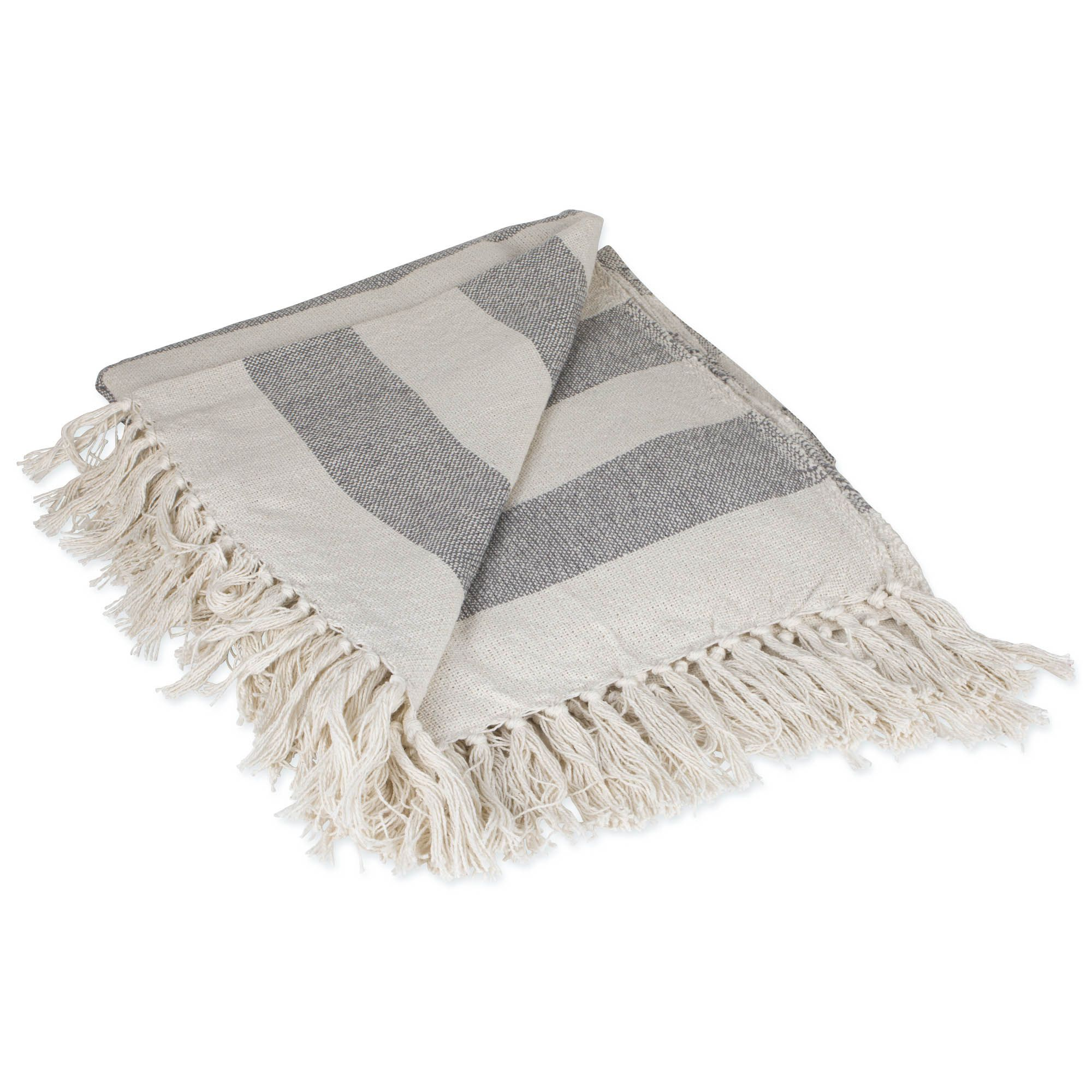 Home In 2020 Farmhouse Blankets Blanket Cotton Throws