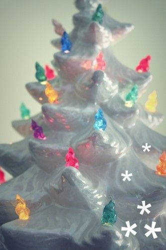 List Page 3 of ceramic christmas tree with lights cracker barrel ...